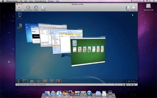 VMware Flip 3D