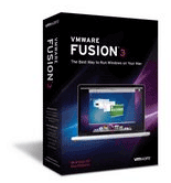 VMware Fusion Box