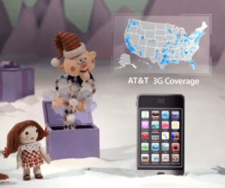 A&T on Island of Misfit Toys
