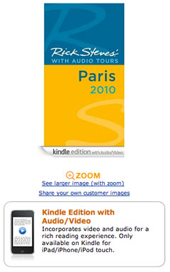 Kindle Books For Iphone Ipad Get Audio And Video