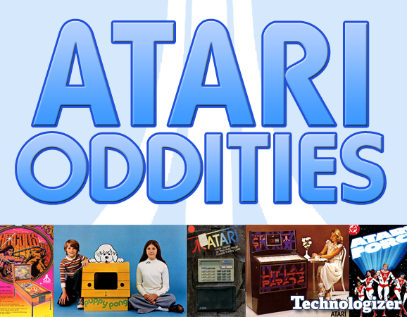 Atari Oddities