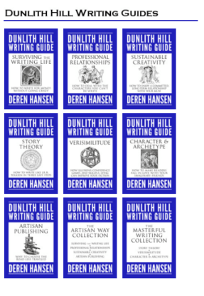 DUNLITH HILL WRITING GUIDES