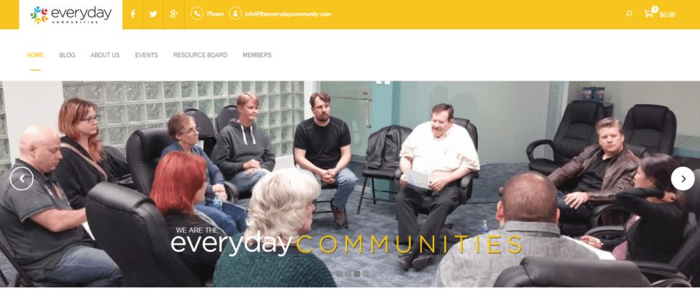 theeverydaycommunity