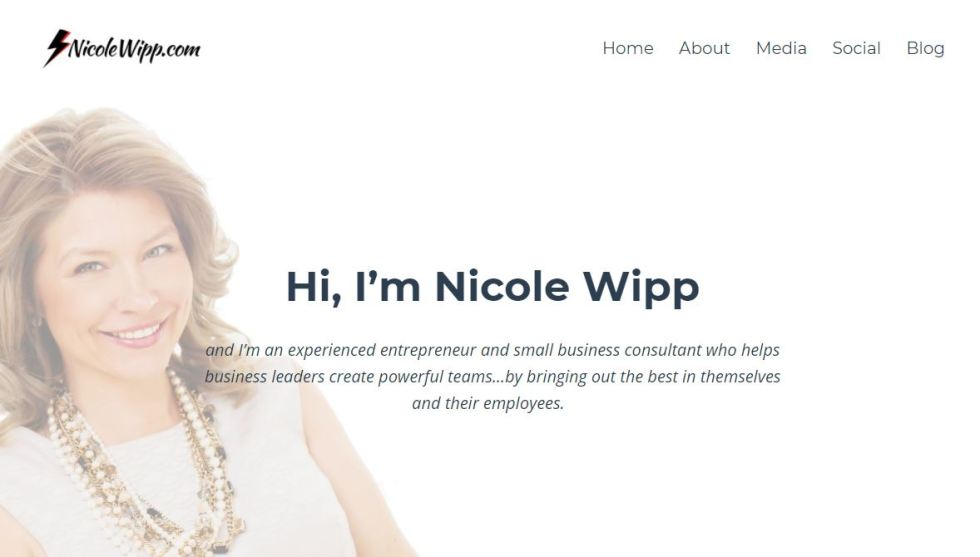 Nicole Wipp- Building the best team for your business!