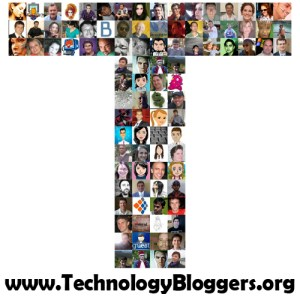 Technology Bloggers logo (2.0)