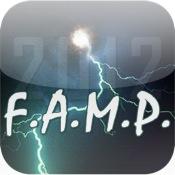 FAMP iPhone app