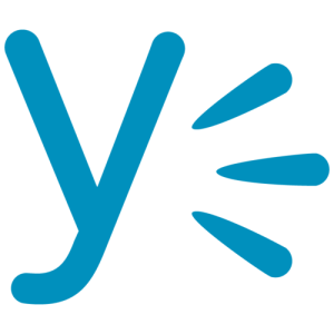 The Yammer logo