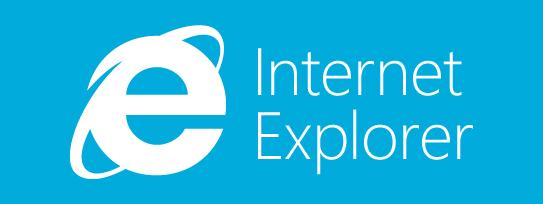 IE 10 Logo