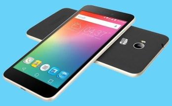 Micromax Canvas Spark 3 smartphones