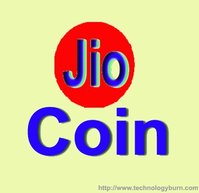 JIO Coin, JIO CryptoCurrency