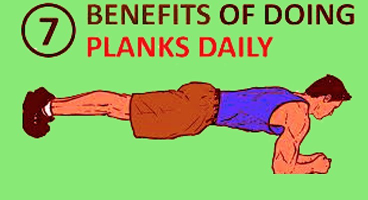 Benefits Of Planks