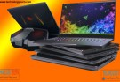 Top 5 Gaming Laptops of 2018