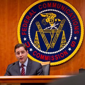 Julius Genachowski, chairman of the U.S. Federal Communications Commission
