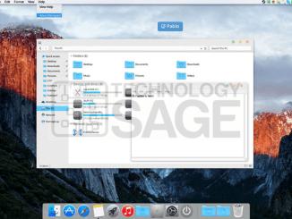 Install Mac OS Update on Windows