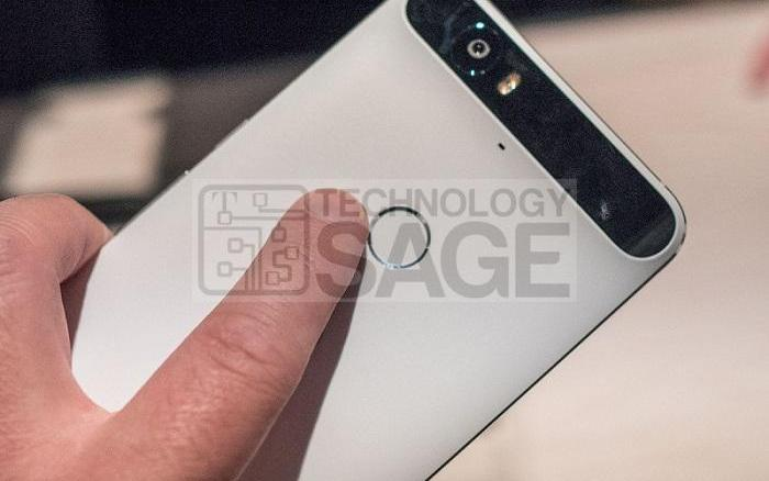 Android Fingerprint Sensors