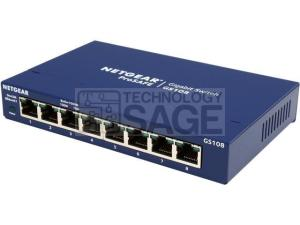 Network Switch TP link for cyber cafe