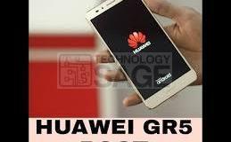 Root Huawei GR5