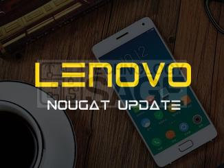 List of Lenovo Smartphones Which Will Receive Android Nougat