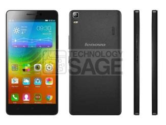 Upgrade Lenovo K3 Note