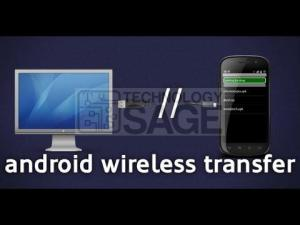 How to Transfer Files from Computer to Phone without USB Cable