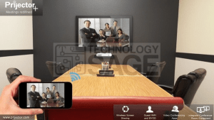 how to connect smartphone to a smart TV wirelessly