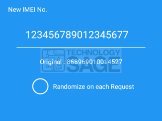 How To Change IMEI Number On Android Smartphones Without a