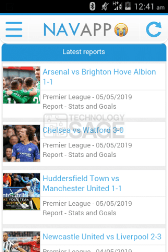 C:\Users\Mr. Priest\Desktop\TECH. SAGE\New folder\Navisport scrnshots\Screenshot_2019-05-07-00-41-04.png