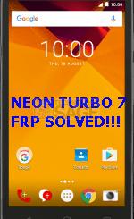 Neon Turbo 7 FRP Bypass