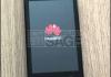 Huawei y330-u01 firmware flash
