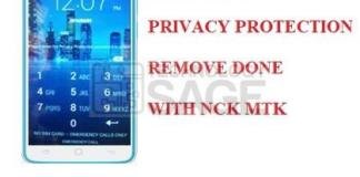 TECNO Y5S PRIVACY PROTECTION REMOVED