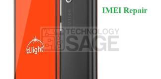 Dlight-M100-Smartphone IMEI Repair