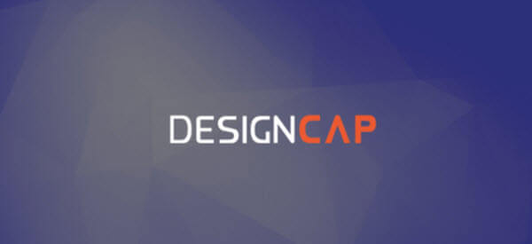 DesignCap-Logo - Technology Shout