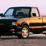 1991 1993 Gmc Typhoon And Typhoon History And Facts Technology Shout
