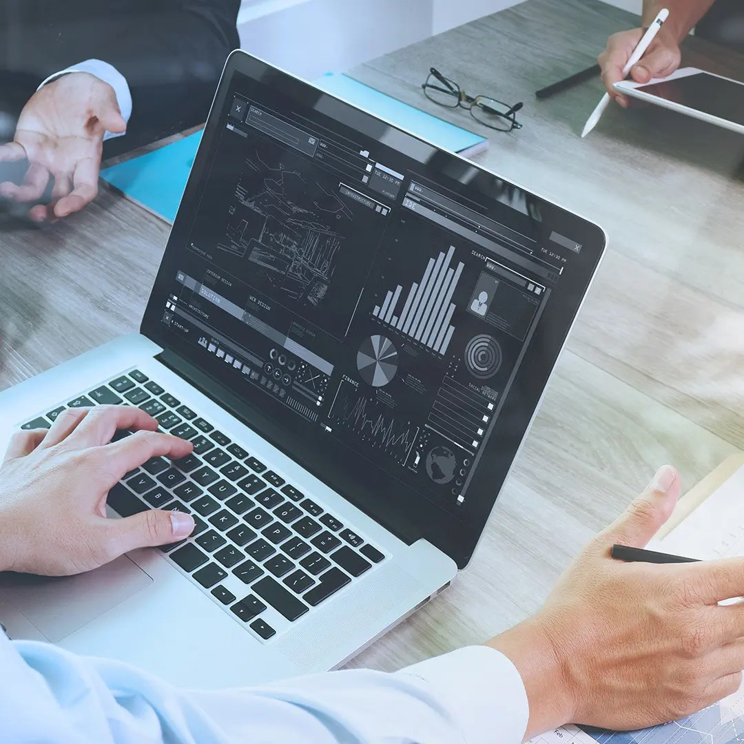 Technology Solutions Methodology