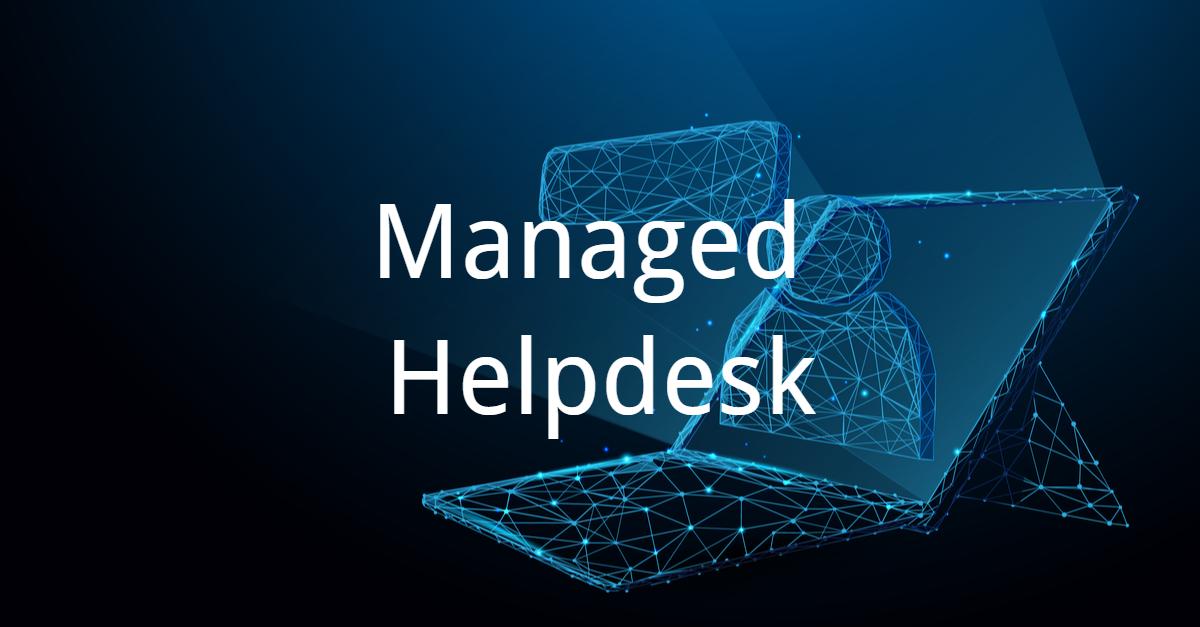Managed Helpdesk
