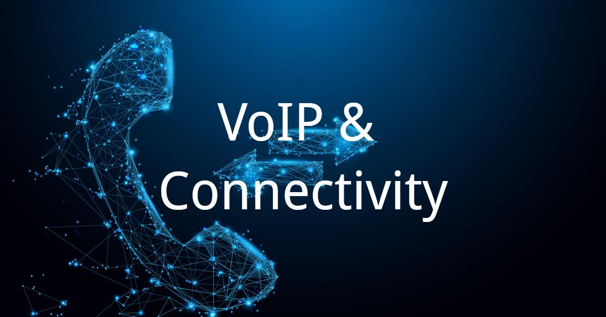 VoIP + Telecoms