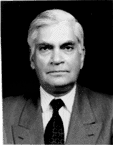Renowned Physicist Dr. Ishfaq Ahmed passes away at age 87
