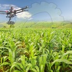 Drone: A smart technology for precision agriculture