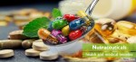 Nutraceuticals are oral dietary components that naturally found in foods