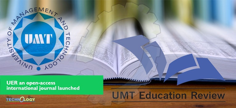 UMT Education Review Journal