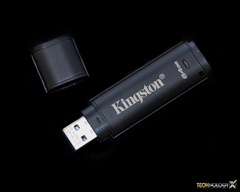 Kingston Datatraveler 64gb