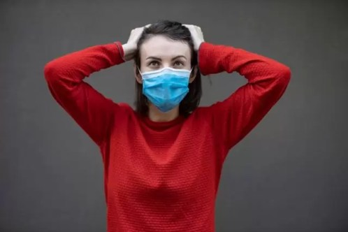 Masks are necessary but do not let the skin get sick: 2021