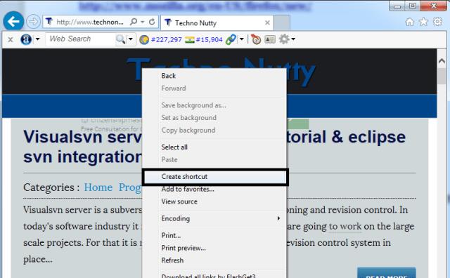 how-to-make-a-website-a-desktop-icon