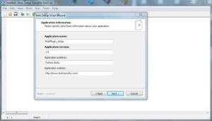 Create Setup file for Any Application using Inno setup compiler