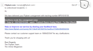 Reduce the length of Reply E-mail in Gmail & Put Emphasis on particular Text