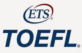 My TOEFL Experience & Tips