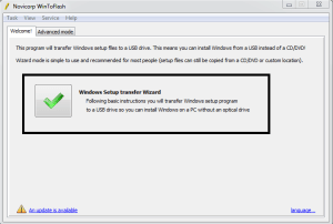 How to make pendrive bootable for Windows XP or any Windows OS