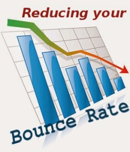 4 tips to quickly reduce your websites's bounce rate by 40-50%