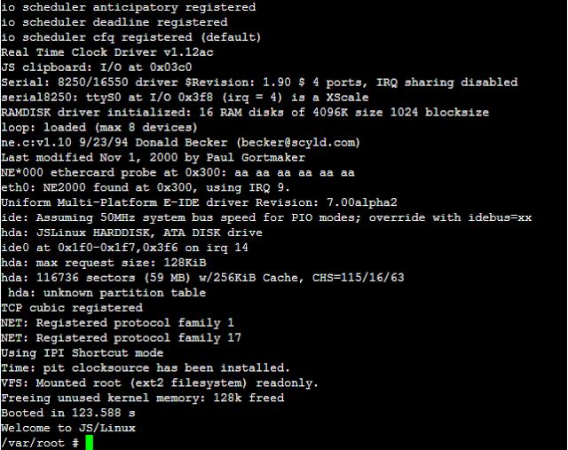 how to run c program linux terminal