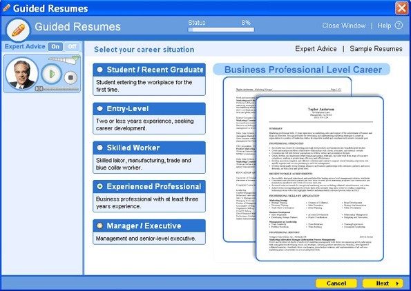 Resume Builder Online free online resume builder Online Resume Builder